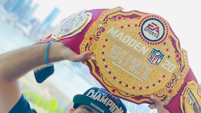Madden Championship Series