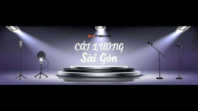 Cải Lương Sài Gòn