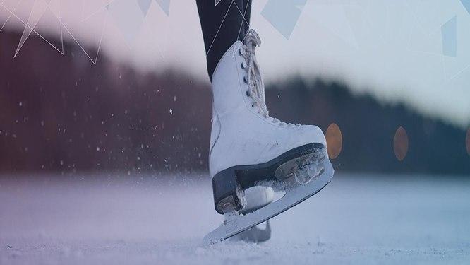 Skate Canada New Brunswick