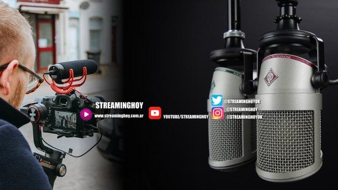 Streaminghoy.com.ar