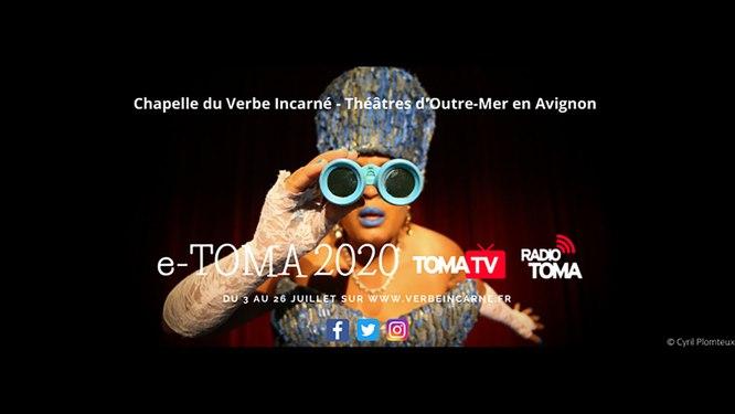 TOMA_TV_Live