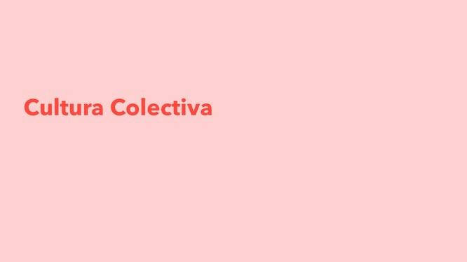 INCLUSIVE TV I Cultura Colectiva