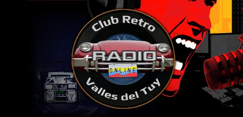 Club Retro Valles del Tuy Radio