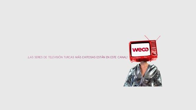 Series Turcas WECO