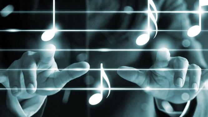 כאן קול המוסיקה