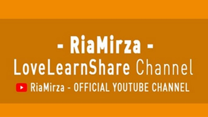 Ria Mirza
