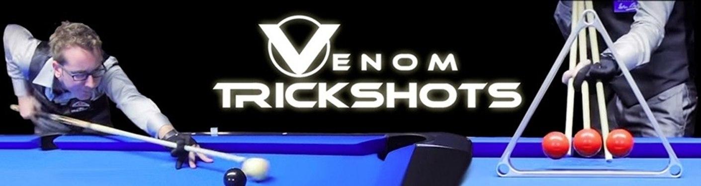 Venom Trickshots