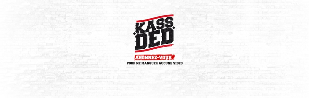KassDED La chaine du Hip Hop