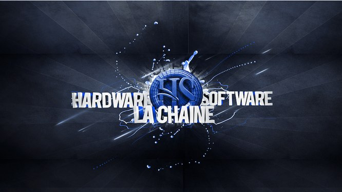 La Chaine Hardware Software