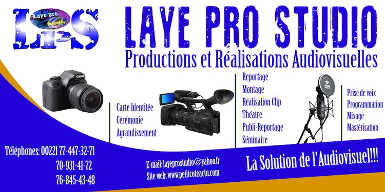 Layeprostudio