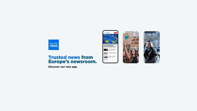 euronews (στα ελληνικά)