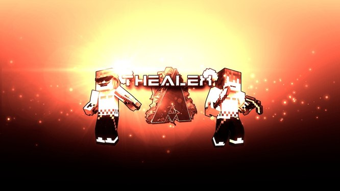 TheAlex - Streaming Live