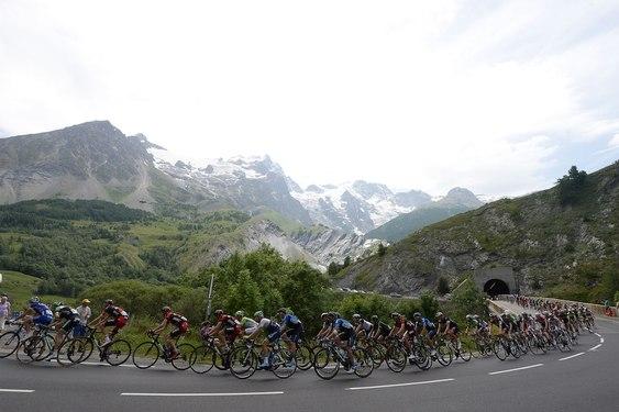 Tour de France (Deutsch Kanal)