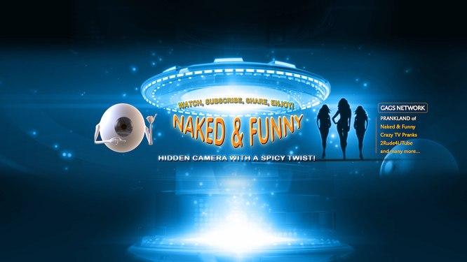 NakedandFunny