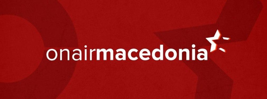 OnAir Macedonia