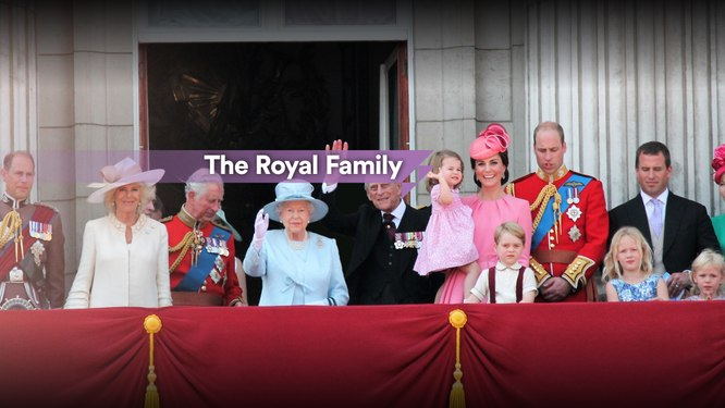 Royal Family Channel