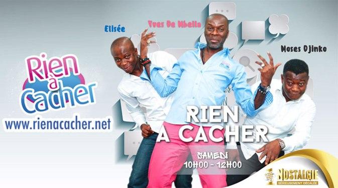 RienaCacher