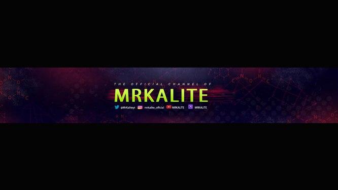 Kalite Mr