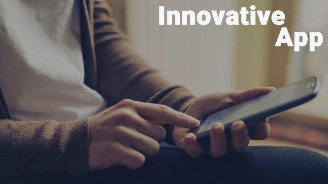Innovative App