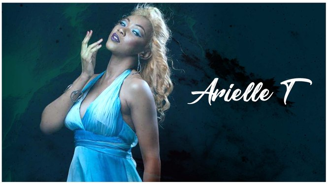 Arielle T