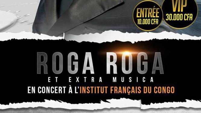 "Roga Roga ""Extra Musica"""