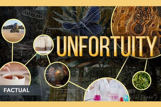 Unfortuity