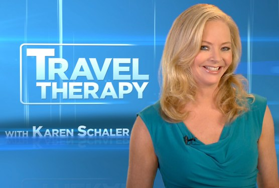 Travel Therapy TV