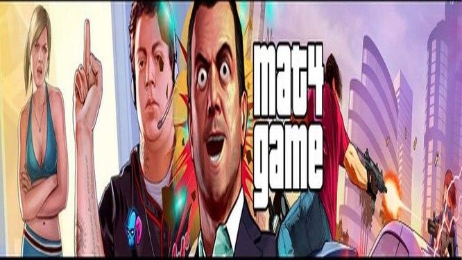TutoxsGame Mat4Game