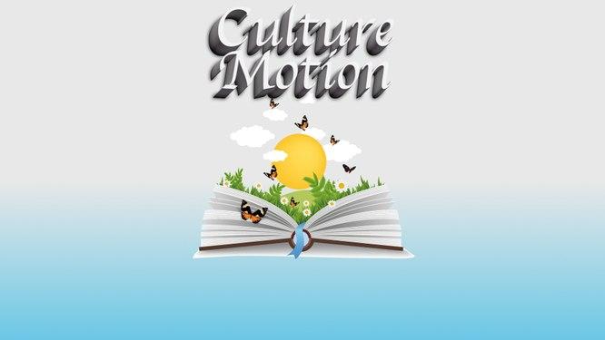 Culture-Motion