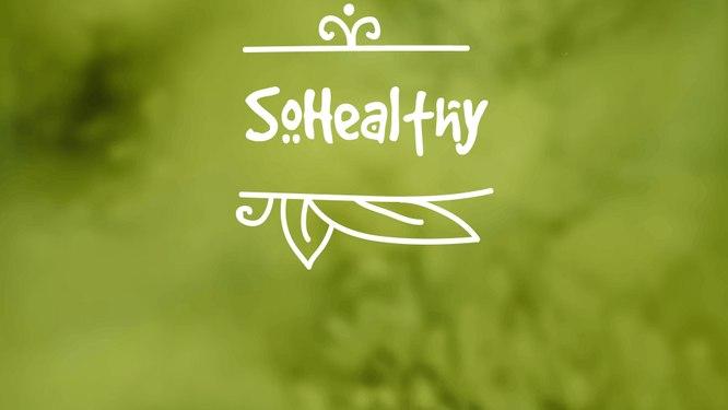 So-Healthy