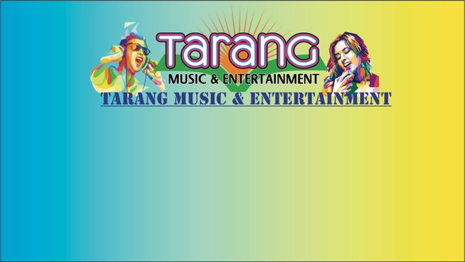 Tarang Music & Entertainment