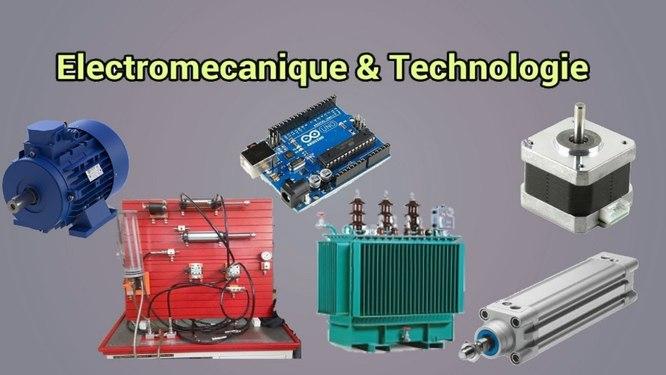 Electromecanique & Technologie