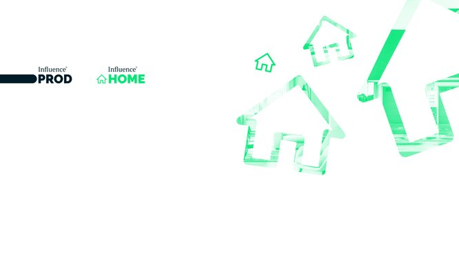 Influence - Home