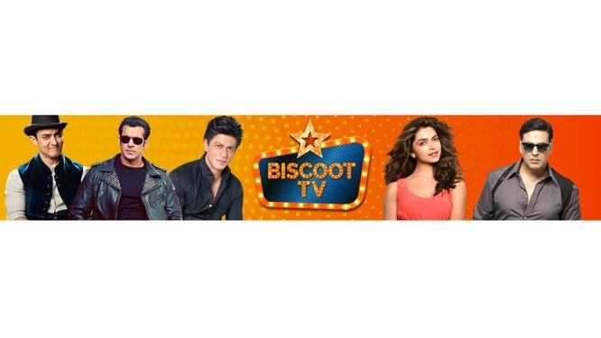 Biscoot TV