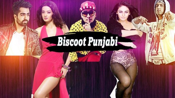 Biscoot Punjabi