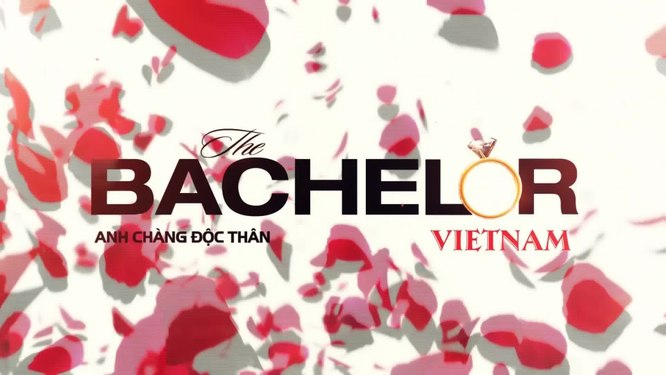 The Bachelor Vietnam