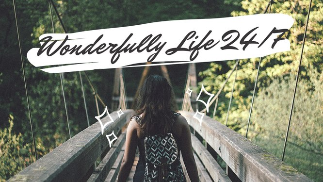 Wonderfully Life 24/7