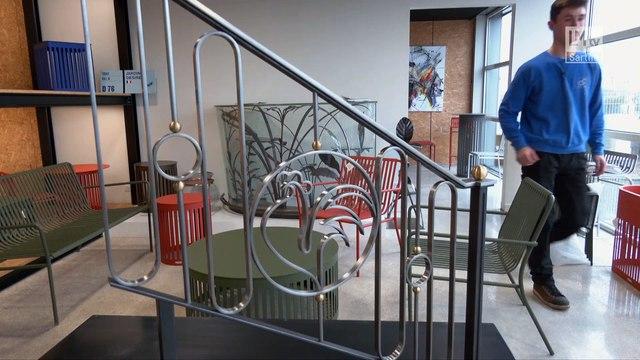 viàLMtv Sarthe - DIRECT TV