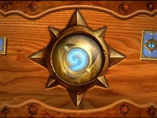 Hearthstone: Heroes of Warcraft: Liveplay des jeux de carte en ligne Hearthstone : Heroes of Warcraft et Duel of Champions.