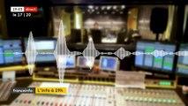 franceInfo Direct radio