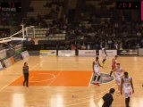 Basket live NM1 - Cognac vs Challans