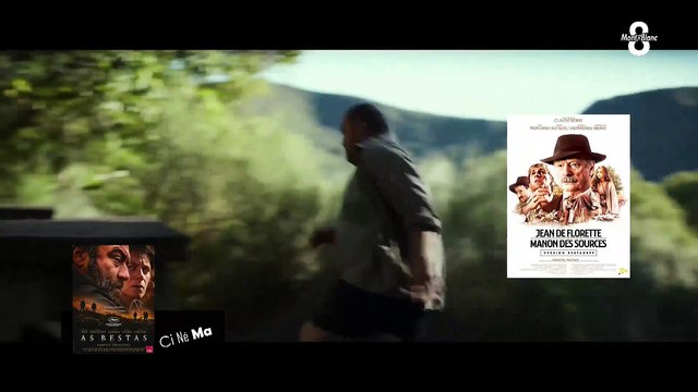 8 Mont Blanc Live
