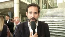 [Live TVSUD]  Brindis de Simon Casas pour la ville de Nîmes
