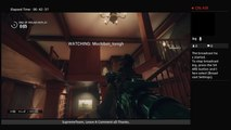 Tom Clancy's Rainbow Six® Siege ranked - Vídeo Dailymotion