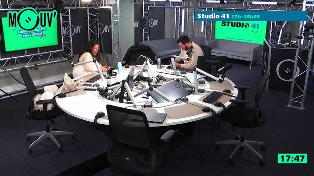 MOUV' -  TA RADIO HIP HOP [DIRECT VIDEO]