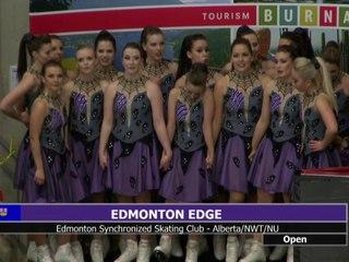 2017 Mountain Regional Synchronized Championships