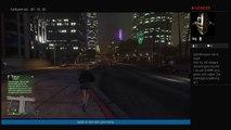 BoforsKungens PS4-livesändning