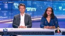"""Suivez """"Priorité au Décryptage"""", sur BFMTV"""