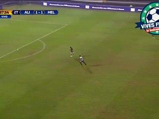 Alianza Lima vs. Melgar EN VIVO Fútbol Peruano Torneo Clausura 2017