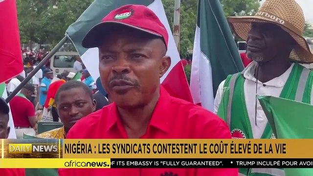 Live Africanews
